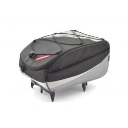 Pletscher borsa Ascona per portapacchi sistema Pletscher