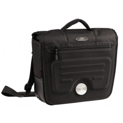 Office Bag Norco Lifestyle nera