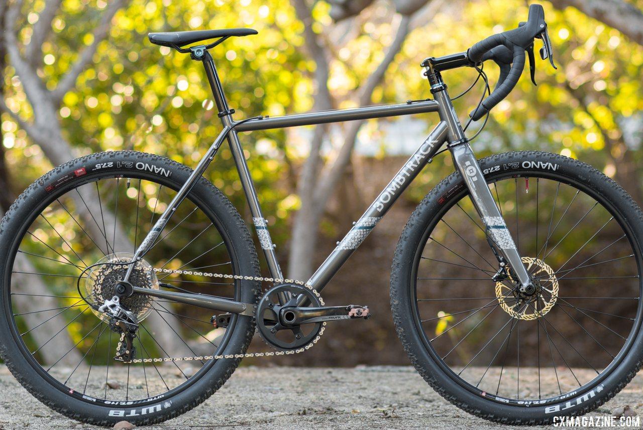 Biciclette Gravel Guida Alla Scelta Bikejamming