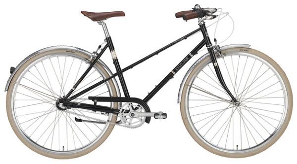 Bicicletta Uomo Città