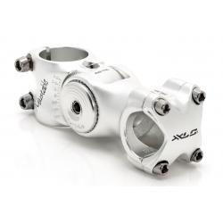 """XLC att.manub. A-Head ST-M02 ,silver 1.1/8"""", 25.4mm, 90 - 110mm"""