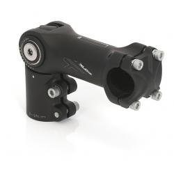 Attacco manubrio XLC Comp A-Head ST-T13 Ø 25,4 mm