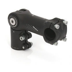 Attacco manubrio XLC Comp A-Head ST-T13 Ø 31,8 mm