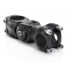 Att.man.XLC Comp A-Head ST-T14 Ø 25,4 mm, 110 mm, nero , aggiustabile