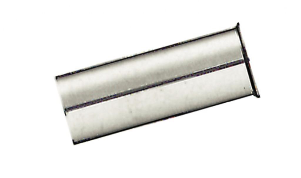 """Bussola di riduzione 25,4/28,6 A-Head per attacco manubrio 1.1/8"""",forcella 1"""", altezza 40 mm"""