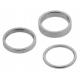 scat.c.anelli distanz.div.spessori,nero 4x2,6x5,6x10,4x15,4x20mm