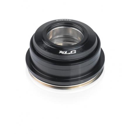 """XLC Comp A-Head-Serie sterzo HS-I08 conif.1 1/8 - 1,5 """", semiintegrato"""