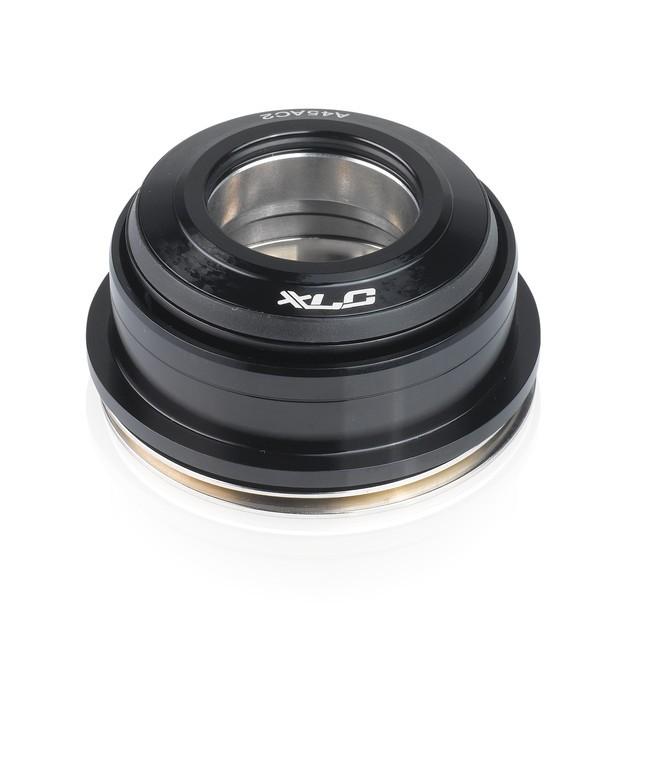 "XLC Comp A-Head-Serie sterzo HS-I08 tapered 1 1/8 - 1,5 "", semi-integrata"