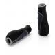 """XLC manopole """"Ergonomic"""" nero/grigio, 130mm SB Plus"""