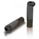 Maniglie XLC bo1 GR-S28 136mm, nero/grigio, fissaggio viti