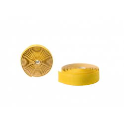 XLC nastro manubrio GR-T08 giallo