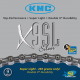 KMC Catena X9SL Silver