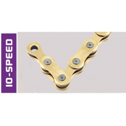 Connex by Wippermann 10SG Oro