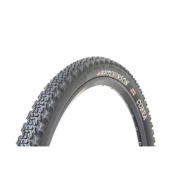 "Hutchinson Cobra XC pieg. 27.5x2.10"" 52-584 nero Air light"