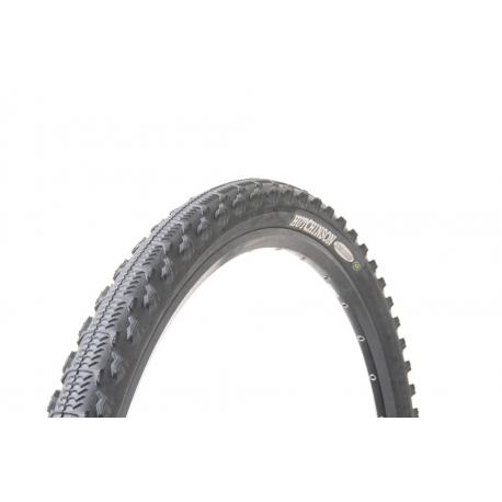 "Hutchinson Rock & Road filo d.ferro 26x2.00"" 50-559 nero"