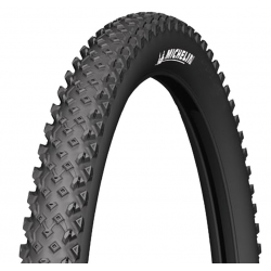 "Michelin Country Race`R rigido 29"" 26x2.10 54-622 nero"