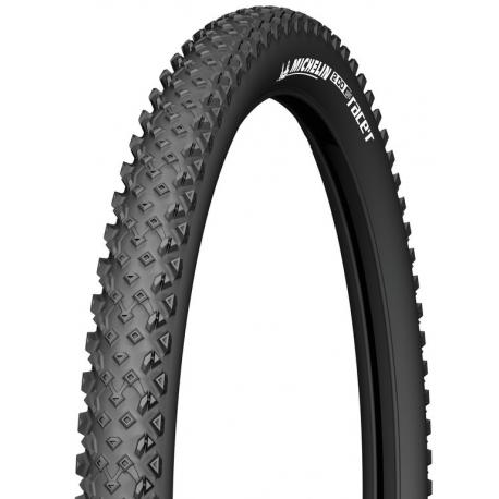 "Michelin Wild Race`R pieg. 29"" 29x2.10 54-622 nero TL-Ready"