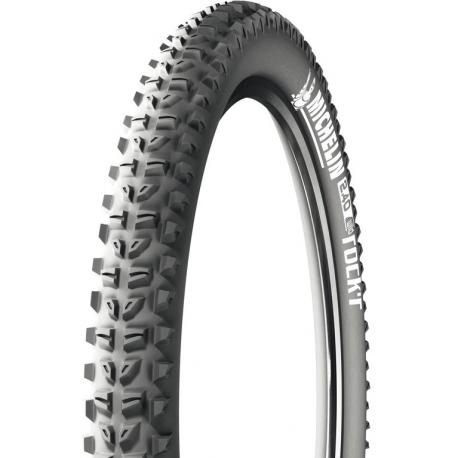 "Michelin Wild Rock`R pieg. 26"" 26x2.25 57-559 nero TL-Ready"