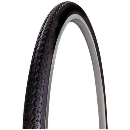 Michelin WorldTour filo d.Fe 26x1 1/2 35-584 (650x35B) nero/bianco