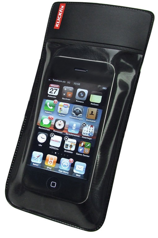 Klickfix Phone Bag