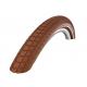 """Schwalbe Little Big Ben HS439 KG 28x1.50"""" 40-622 marrone Reflex Twin"""