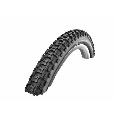 "Schwalbe Mad Mike HS 137 20x1.75"" 47-406 nero"