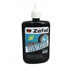 Zéfal Wet Bio Lube