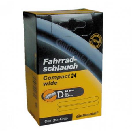 "Conti Compact 24 wide 24x1.75/2.125""47/57-507, VD 40 mm"