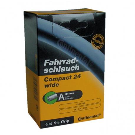 """Conti Compact 24 wide 24x1.75/2.125""""47/57-507, VM"""