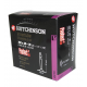 "Hutchinson Prossoect Air26 26x1.70-2.35"" valvola francese 35 mm"