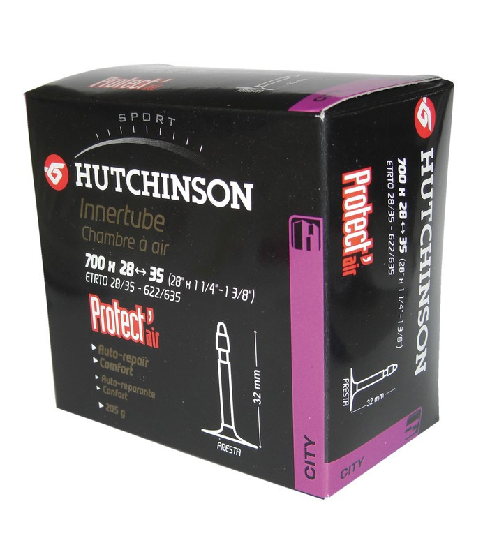 Hutchinson Prossoect Air28 700 x 28/35 valvola francese 32 mm