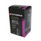 """Hutchinson Standard 20"""" 20 x 1.70/2.35 valvola Schrader 35 mm"""