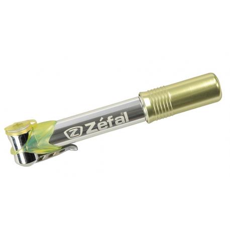 Zéfal Mini-Pompa Air Profil Micro da Corsa