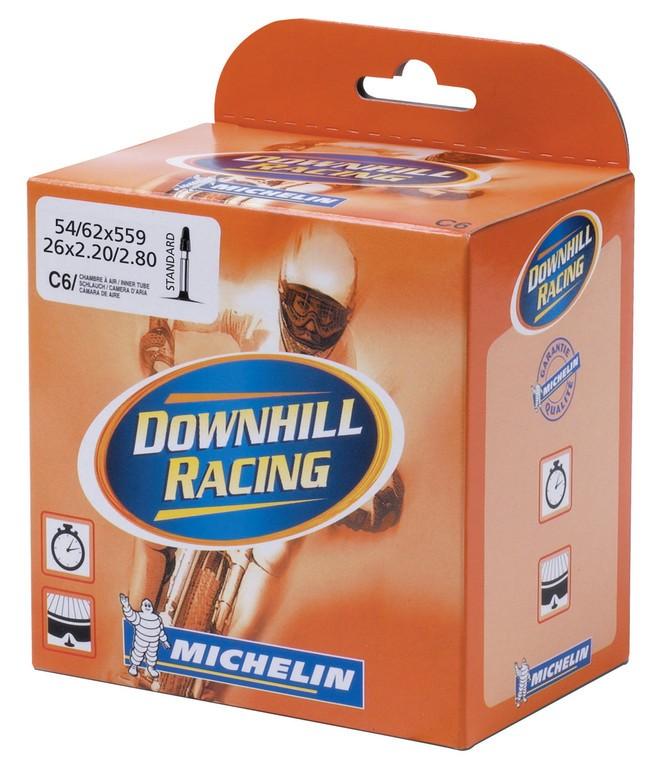 "Michelin C6 Downhill Racing 26"" 54/62-559, VP 40 mm"