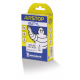 """Michelin D3 Airstop 24"""" 28/37-540/541, VP 29 mm"""