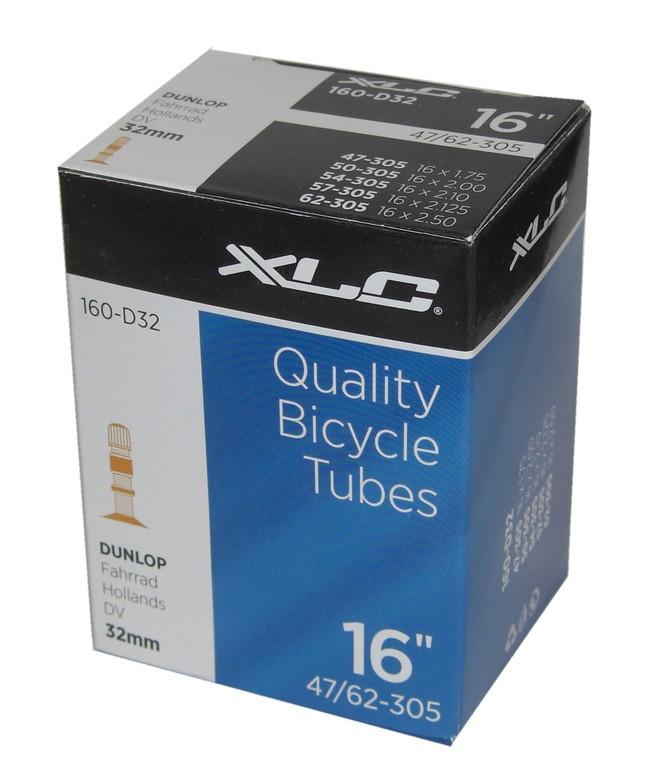 XLC 160-D32 16 x1.75/2.125 47/62-305 DV 32 mm