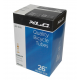 XLC 261-D40 26 x1.5/2.5 40/62-559 DV 40 mm