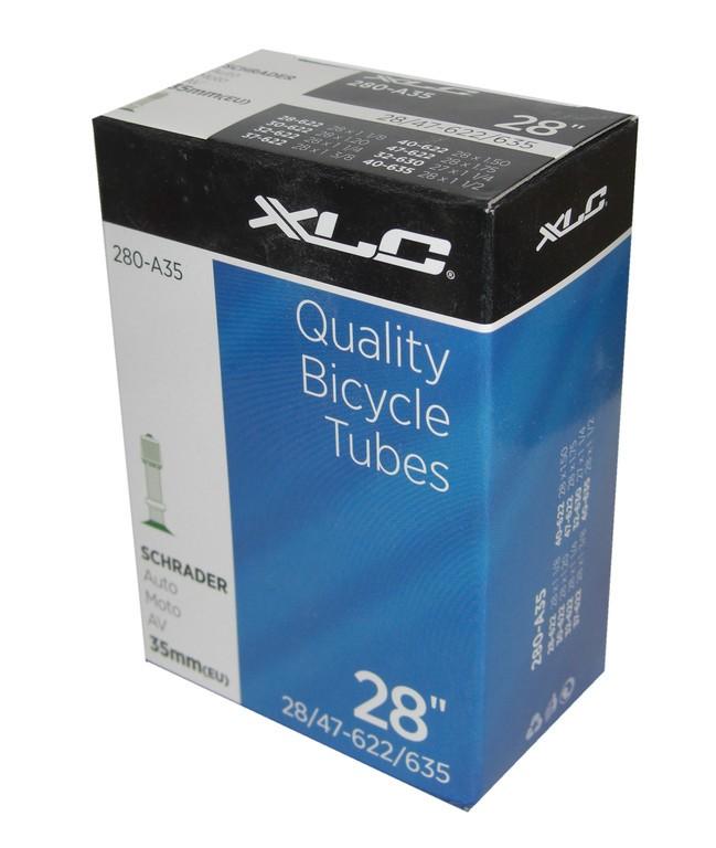 XLC 29 x 1.9/2.3 50/56-622 AV 35 mm