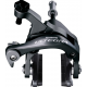 Leva freno Shimano Ultegra BR 6800 HR, senza leva, 49mm, nero