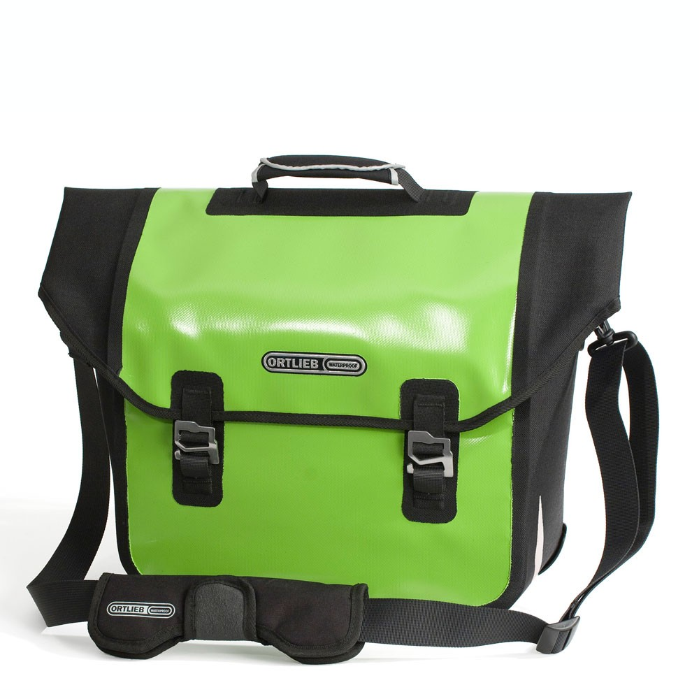 Ortlieb Downtown QL3 lime