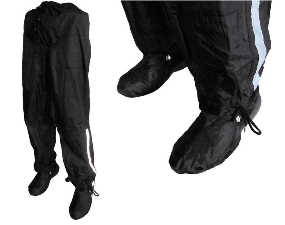 Hock Pantaloni Antipioggia GamAs