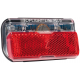 BUSCH & MÜLLER Riflettore posteriore per portapacchi a LED Toplight Line Plus