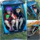 Thule Coaster Carrello da Bici biposto
