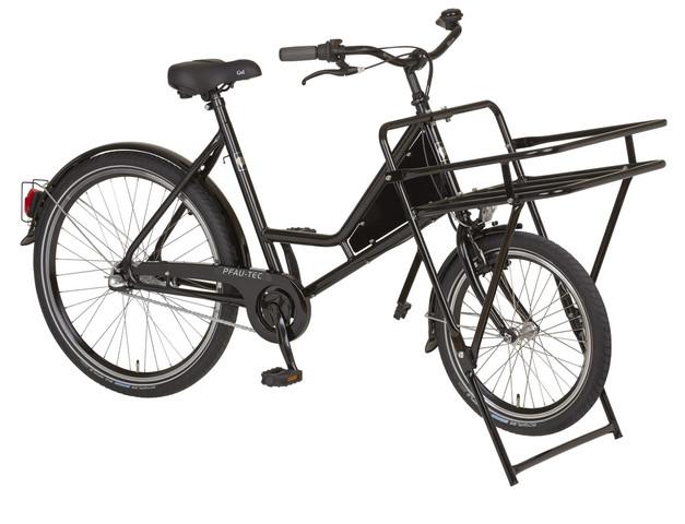 PFAU-TEC Bici cargo Porter 3 velocità - 2016