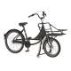 PFAU-TEC Bici cargo KLI Basic 1 velocità - 2014