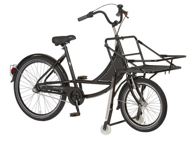 PFAU-TEC Bici cargo KLI Basic 1 velocità