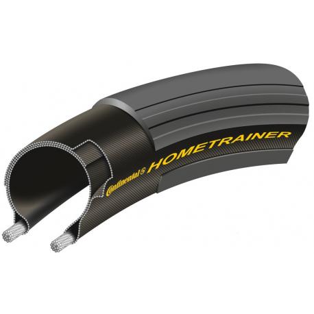 """Copertone Conti Hometrainer II pieg. 28"""" 700x23C 23-622 nero"""