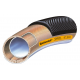 """Copertone tubolare Conti Giro 28""""x22mm (27x1"""") nero/nero"""