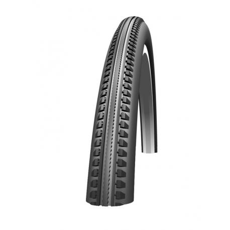 """pneumatico Schwalbe HS 110 20x1 3/8"""" 37-438 nero Reflex"""