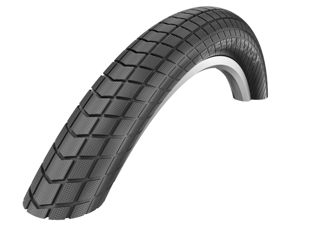 "Copert. Schwalbe Super Moto-X HS439 27.5x2.40"" 62-584 SSkin-nero GG Dual"